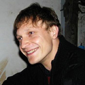 Dominik Klimczak